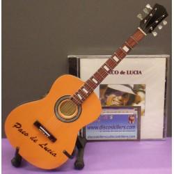 Guitarra Doble Mástil Santana