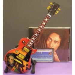 Guitarra Bob Marley