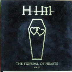 HIM - The Funeral Of Hearts.