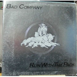 Bad Company - Run With The Pack.
