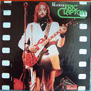 Eric Clapton - Lo Mejor (Best Of)