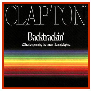 Eric Clapton - BackTrackin'