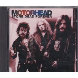 Motorhead - Stone Dead Forever