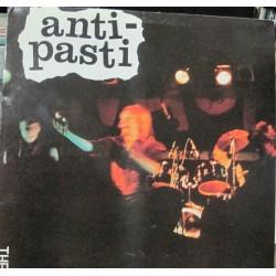 Anti-Pasti - The Last Call.