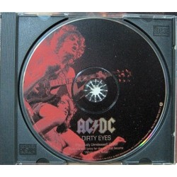 AC/DC - Dirty Eyes.