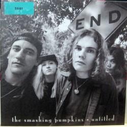 Smashing Pumpkins - Untitled.