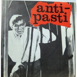Anti Pasti - Let Them Free