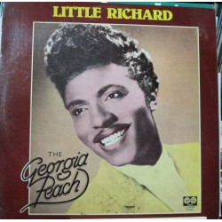 Little Richard - The Georgia Peach
