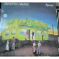 Orchestra Makassy - Agwaya.
