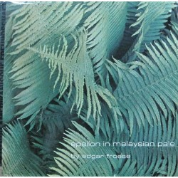 Edgar Froese - Ypsilon In Malaysian Pale.