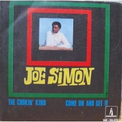 Joe Simon - The Chokin´Kind.