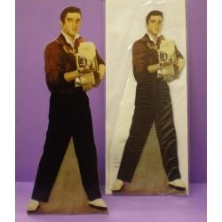 Troquelado de Elvis