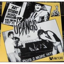 The Ubangis - Lovesick, + 2