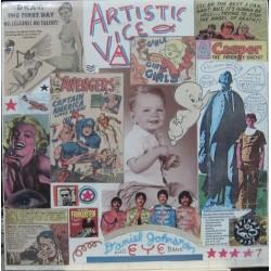 Daniel Johnston - Artistic Vice.