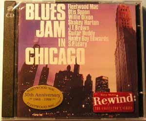 BLUES JAM IN CHICAGO