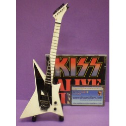 Guitarra Ace Frehley - Kiss