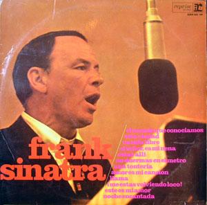 Frank Sinatra - El Mundo Que Conocíamos