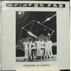 Aviador Dro - Programa En Espiral.
