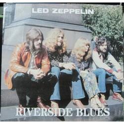 Led Zeppelin - Riverside Blues.