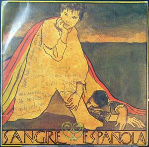 Gabinete Caligari - Sangre Española.