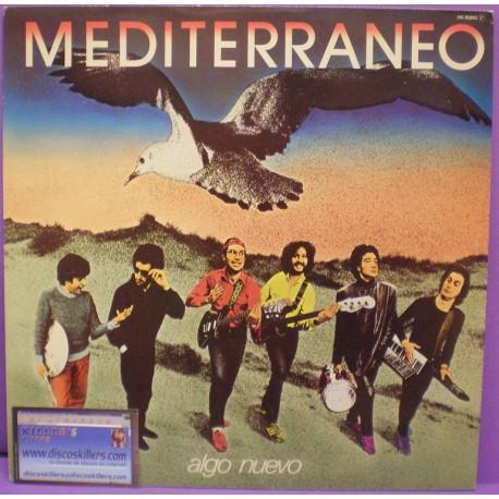 Mediterráneo - Algo Nuevo