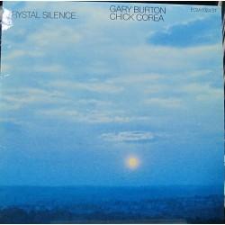 Gary Burton, Chick Corea - Crystal Silence.
