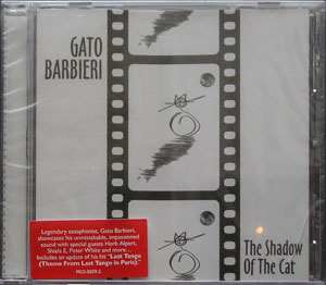 Gato Barbieri - Shadow of the Cat
