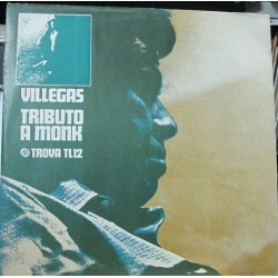Enrique Villegas - Tributo a Monk.