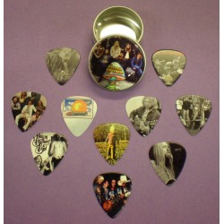 AC/DC - Guitar Picks Box Set