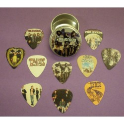 Allman Brothers - Guitar Picks Box Set