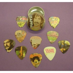 Creedence Clearwater Revival - Guitar Picks Box Set