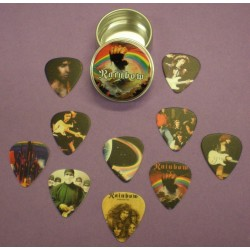Frank Zappa - Guitar Picks Box Set