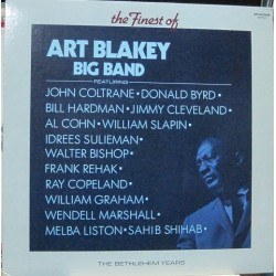 Art Blakey Big Band - The Finest Of..