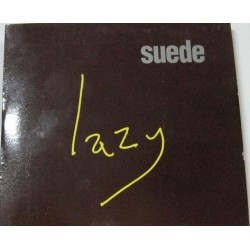 Suede - Lazy