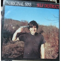 The Original Sins - Self Destruct.