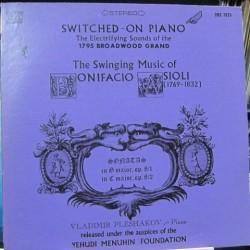 Vladimir Pleshakov - Switched - On Piano.