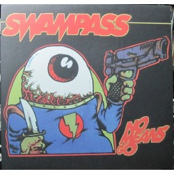 Swampass - No Means Go.