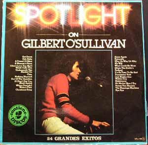 Gilbert O'Sullivan - Spotlight