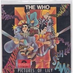 The Who - Pictures Of Lily
