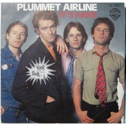 Plummet Airline - It´s Hard.