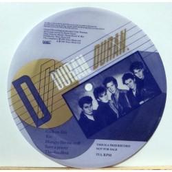 Duran Duran - Girls On Film + 4