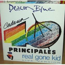 Deacon Blue - Real Gone Kid ( Live)