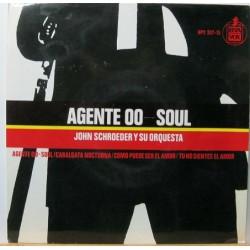 John Schroeder - Agente 00 Soul.
