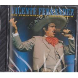 Vicente Fernández - 20 Grandes Canciones