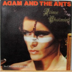 Adam And The Ants - Price Charming.
