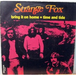 Strange Fox - Bring It Home