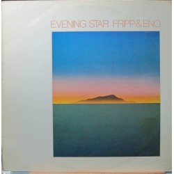 Frip & Eno - Evening Star.