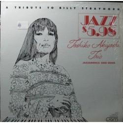 Toshiko Akiyoshi Trio - A Tribute To Billy Strayhorn.