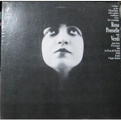 Rosa Ponselle - Sing Verdi