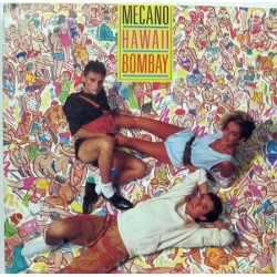 Mecano - Hawaii Bombay.
